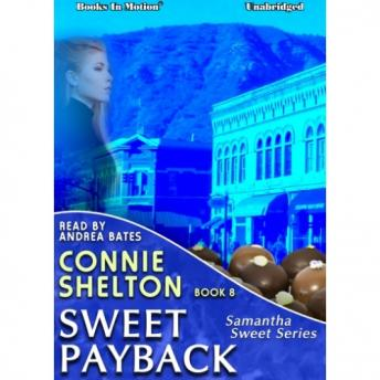 Sweet Payback, Connie Shelton