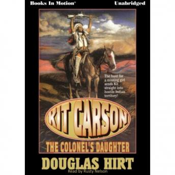 Colonel\'s Daughter, Douglas Hirt