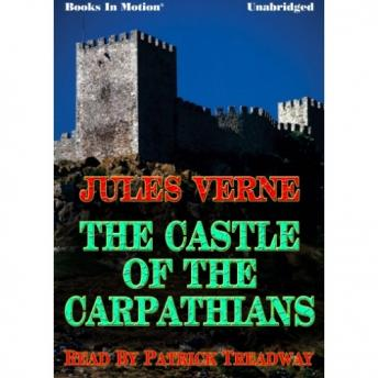 Castle of The Carpathians, Jules Verne