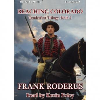 Reaching Colorado