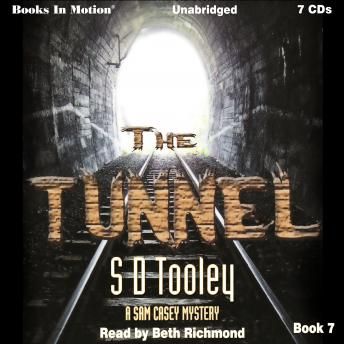 The Tunnel (Sam Casey, Book 7)
