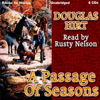 Passage of Seasons, Douglas Hirt
