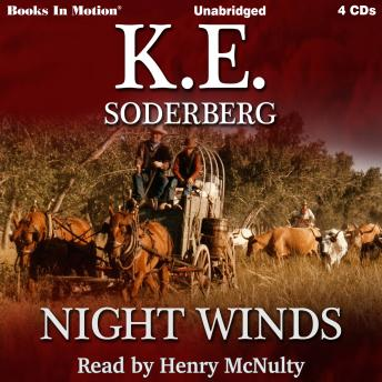 Night Winds, K. E. Soderberg