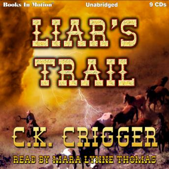 Liar's Trail sample.