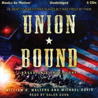 Union Bound, William Walters, Michael Davis