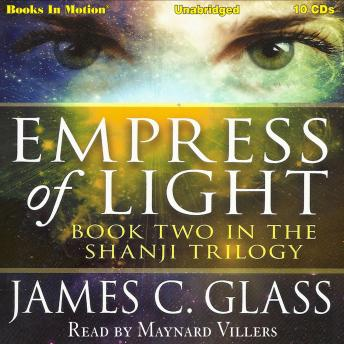 Empress Of Light (aka Mei-Lai-Gong), James Glass