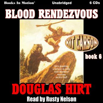 Blood Rendezvous, Douglas Hirt