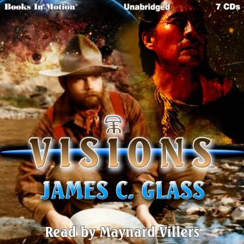Visions, James Glass