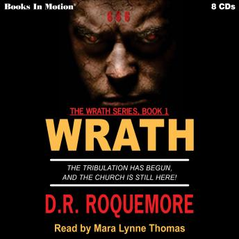 Wrath, D. Roquemore