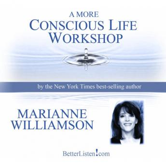 A More Conscious Life Workshop  Charlotte, SC