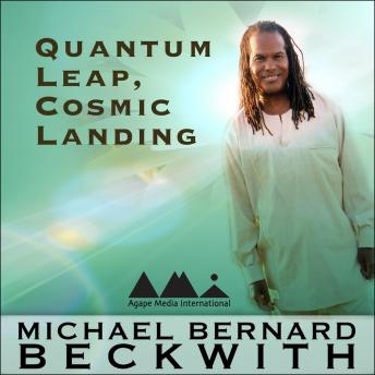 Quantum Leap, Cosmic Landing sample.