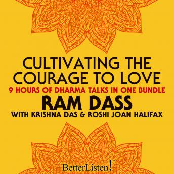 Cultivating Compassion, Faith, Surrender and Balance Collection, Ram Dass