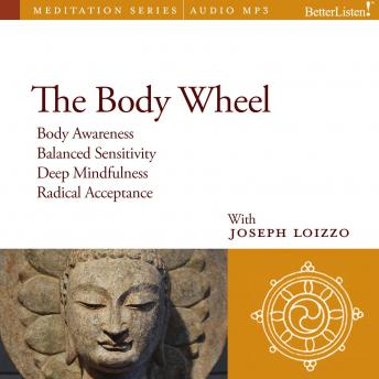Body Wheel: Mindfulness and Personal Healing Guided Mediations from the Nalanda Institute, Joe Loizzo
