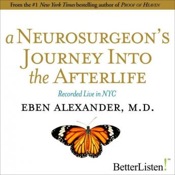 A Neurosurgeons Journey to the Afterlife
