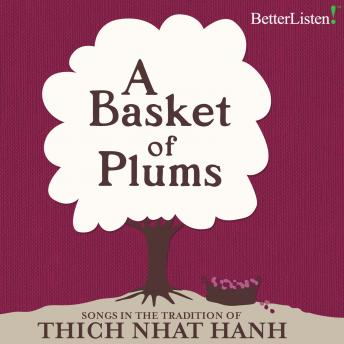 Basket of Plums, Joseph Emet