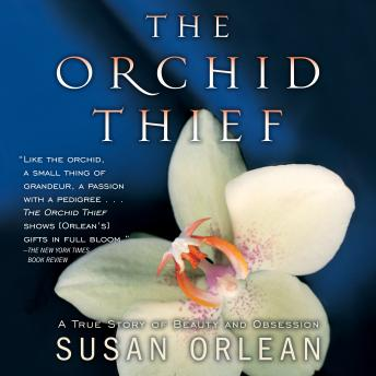 Download Orchid Thief: A True Story of Beauty and Obsession by Susan Orlean