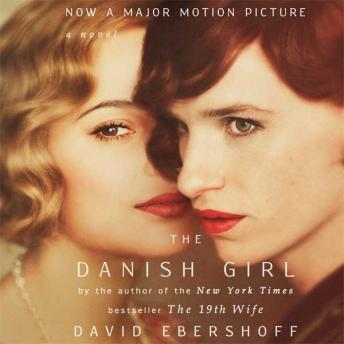 Danish Girl details