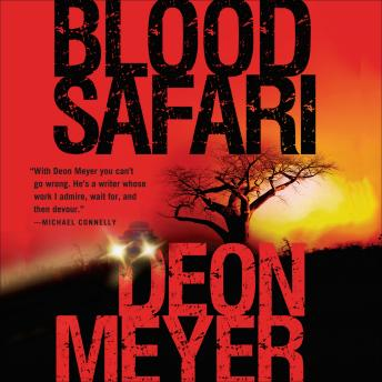 Blood Safari, Deon Meyer