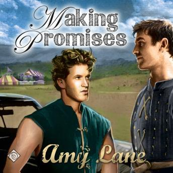 Making Promises, Audio book by Amy Lane