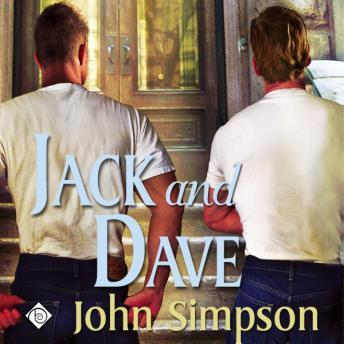 Jack and Dave, John Simpson