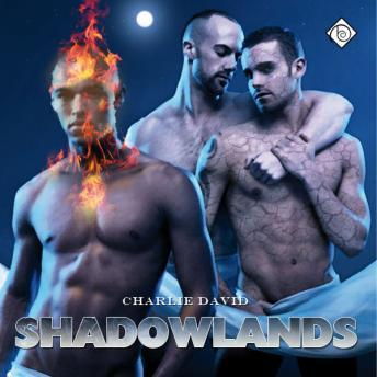 Shadowlands, Charlie David