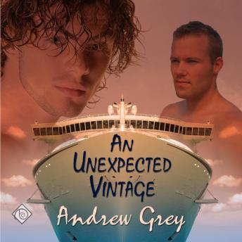 Unexpected Vintage, Andrew Grey