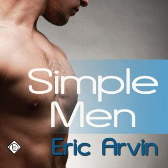 Download Simple Men by Eric Arvin