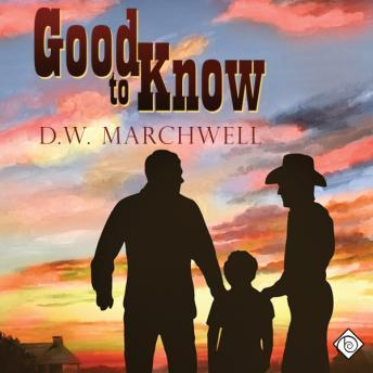 Download Good to Know by D.W. Marchwell