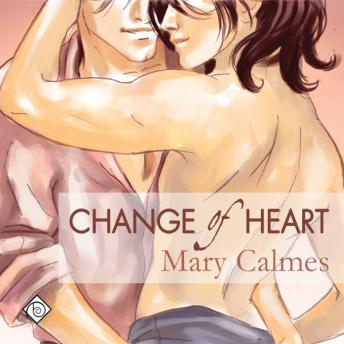 Download Change of Heart by Mary Calmes
