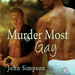 Download Murder Most Gay by John Simpson