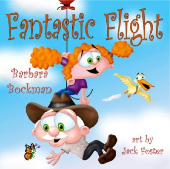 Fantastic Flight, Barbara Bockman