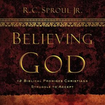 Believing God: 12 Biblical Promises Christians Struggle to Accept