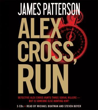 Download Alex Cross, Run by James Patterson