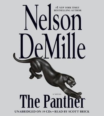 Panther, Nelson DeMille