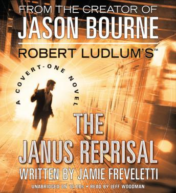 Download Robert Ludlum's (TM) The Janus Reprisal by Jamie Freveletti