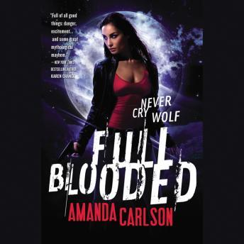 Full Blooded, Amanda Carlson