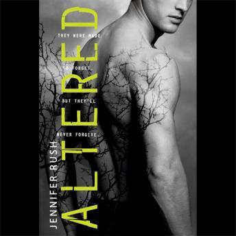 Altered, Jennifer Rush