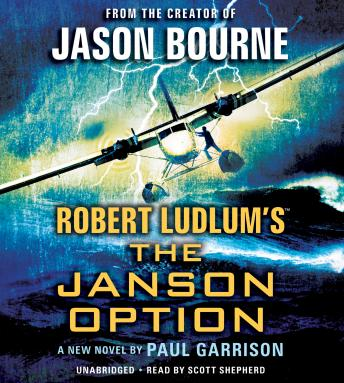 Robert Ludlum's (TM) The Janson Option, Paul Garrison