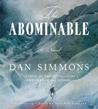 Abominable: A Novel, Dan Simmons