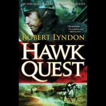 Hawk Quest, Robert Lyndon