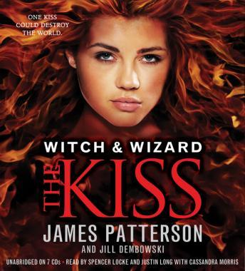Kiss, Jill Dembowski, James Patterson
