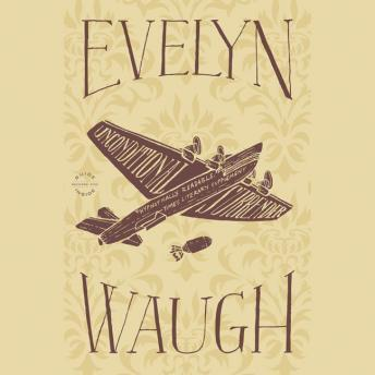 Unconditional Surrender, Evelyn Waugh