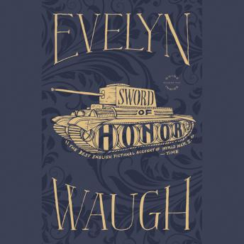 Sword of Honor, Evelyn Waugh