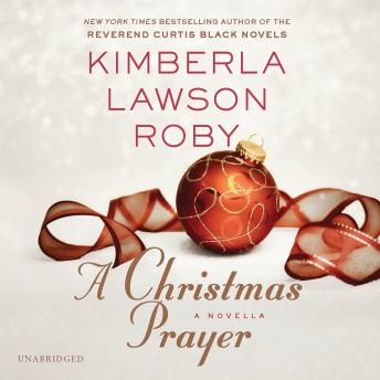 Christmas Prayer, Kimberla Roby