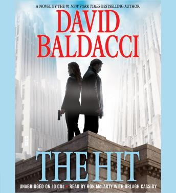 Hit, David Baldacci