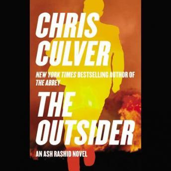 Outsider, Chris Culver