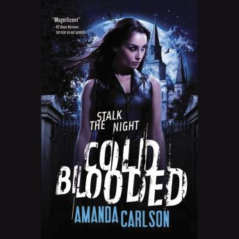 Cold Blooded, Amanda Carlson