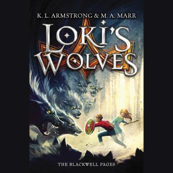 Loki's Wolves, K. L. Armstrong, Melissa Marr
