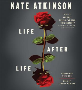 Life After Life: A Novel, Kate Atkinson