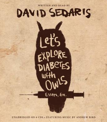 Download Let's Explore Diabetes with Owls by David Sedaris